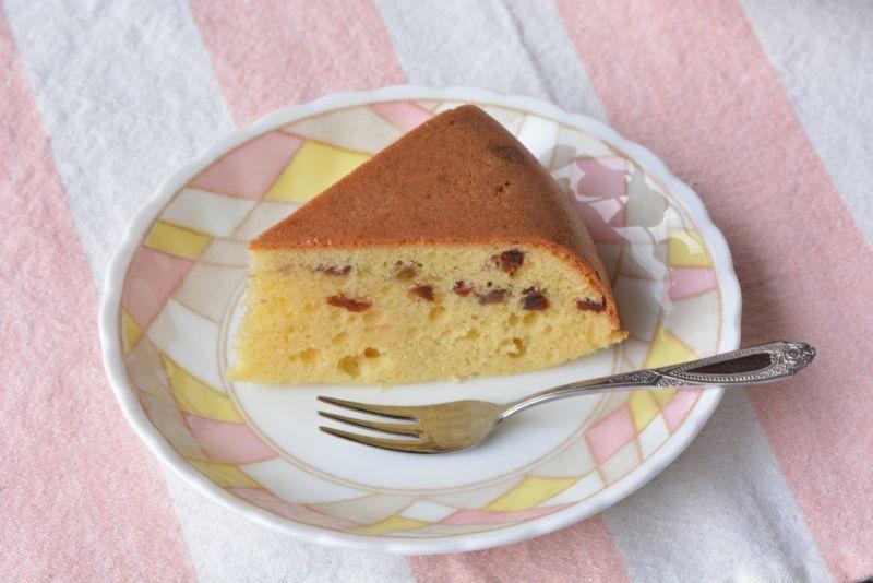 ケーキ 炊飯 器 簡単! 炊飯器スイーツ…混ぜて釜に入れるだけ!「ほろ苦コーヒーケーキ」
